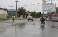 باز باران با ترانه؛ تصاویر اولین باران پاییزی فراشبند در آخرین روز مهرماه