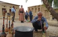 مستند آیین روضه خوانی سنتی فراشبند