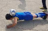 برگزاری پنجمین دوره المپیاد ورزشی درون مدرسه ای در فراشبند + گزارش تصویری