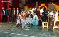 گزارش تصویری از نمایش کله پوک ها به کارگردانی فائزه رستگاری