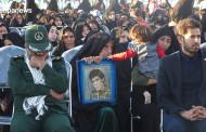 گزارش تصویری از یادواره سرداران و ۲۵۵ شهید شهرستان فراشبند