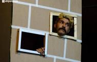 گزارش تصویری از تئاتر پرمخاطب خاطرخواه به کارگردانی علی اصغر پورقربانی