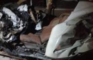 یک کشته در تصادف فراشبند - فیروزآباد