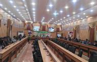 هشتمین جلسه کارگروه اشتغال و سرمایه گذاری شهرستان فراشبند در سالجاری تشکیل گردید