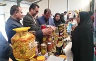 برپایی جشنواره مشاغل خانگی شهرستان فراشبند به مناسبت دهه فجر