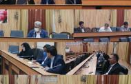 برگزاری اولین جلسه کارگروه اشتغال و سرمایه گذاری شهرستان فراشبند در سال جدید
