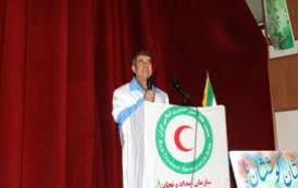 پنجمین دوره انتخابات مجامع جمعیت هلال احمر ۲۳ خرداد ماه ، همزمان با سراسر کشور برگزار خواهد شد.