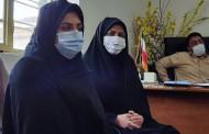 با انجام مراسم تحلیف ، زهره کشاورز جایگزین زنده یاد محمد هادی نوشادی در شورای شهر فراشبند شد