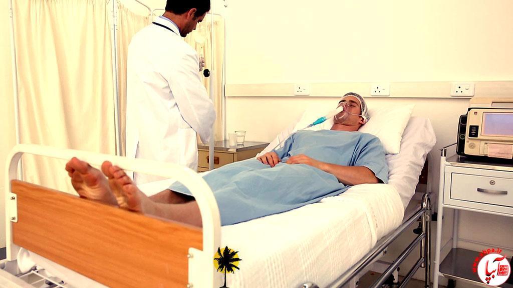 کمبود اکسیژن مشکل جدید بیماران در بیمارستان قائم فیروزآباد