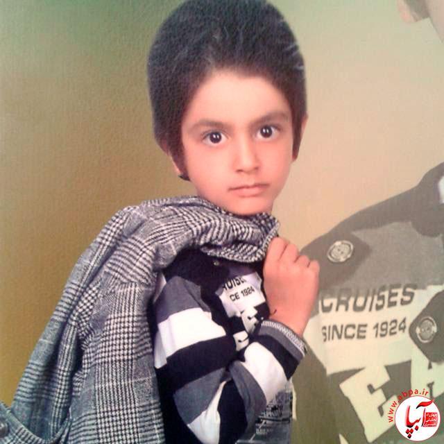 آبتین-رحیمی-رضایی سری جدید گالری عکس کودکان آبپا