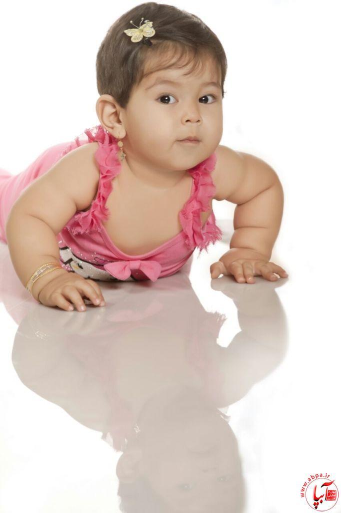 آوا-زارع-درنیانی-682x1024 سری جدید گالری عکس کودکان آبپا