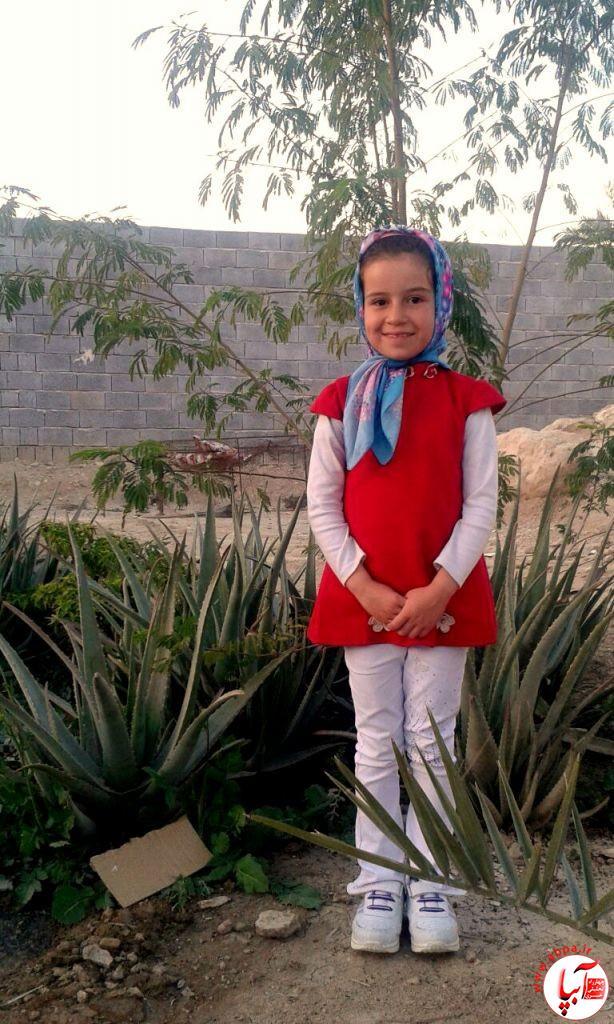 دینا-رضایی-614x1024 سری جدید گالری عکس کودکان آبپا