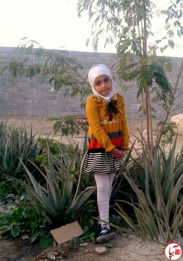 سید-بهار-دشتی-719x1024 سری جدید گالری عکس کودکان آبپا