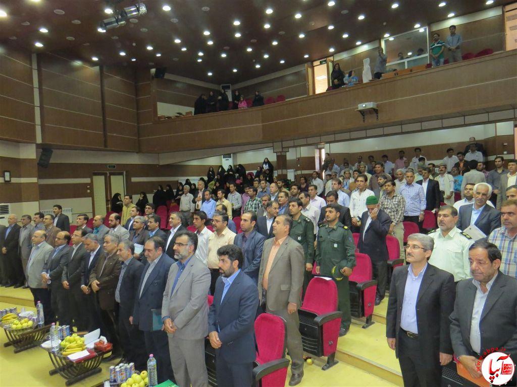 گزارش تصویری از جشن شکرگزاری قصب و خرما فراشبند |سری دوم