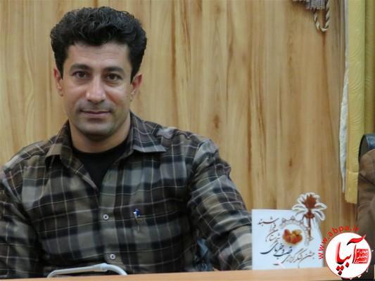 IMG_3734-Medium-e1417198042945 تجلیل از برگزارکنندگان جشن قصب و خرما در فرمانداری فراشبند