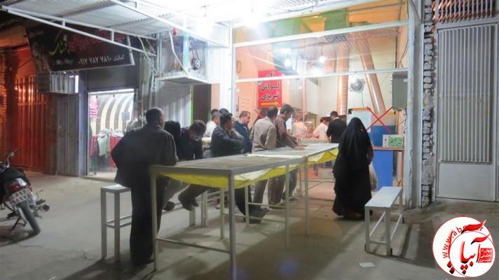 IMG_6013-Medium-e1420055488531 انتخاب نانوایی نمونه توسط اتاق اصناف در شهرستان فراشبند