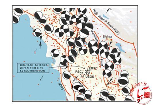 زلزله-بووشکان