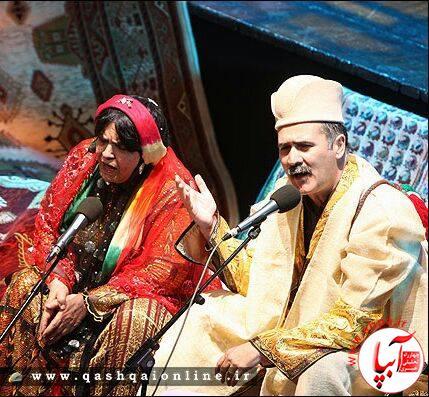 10524307_10205614427897147_7951522794558958043_n در سیامین جشنوارهی موسیقی فجر «پروین بهمنی» لالایی میخواند