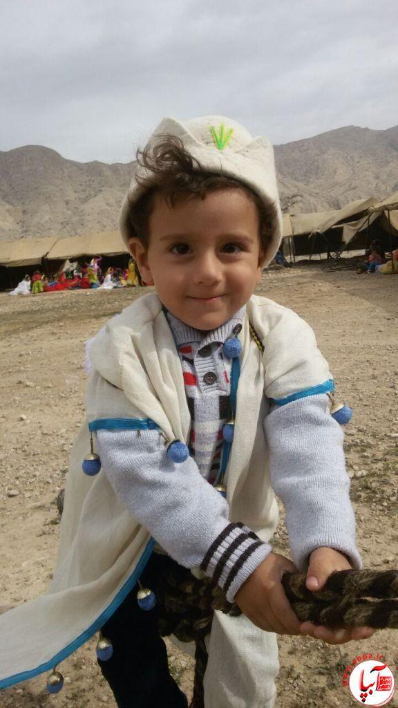 امیرمحمد شریفی