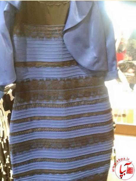 10416597_920395584671585_1985301617157134519_n این لباس رو چه رنگی میبینید؟