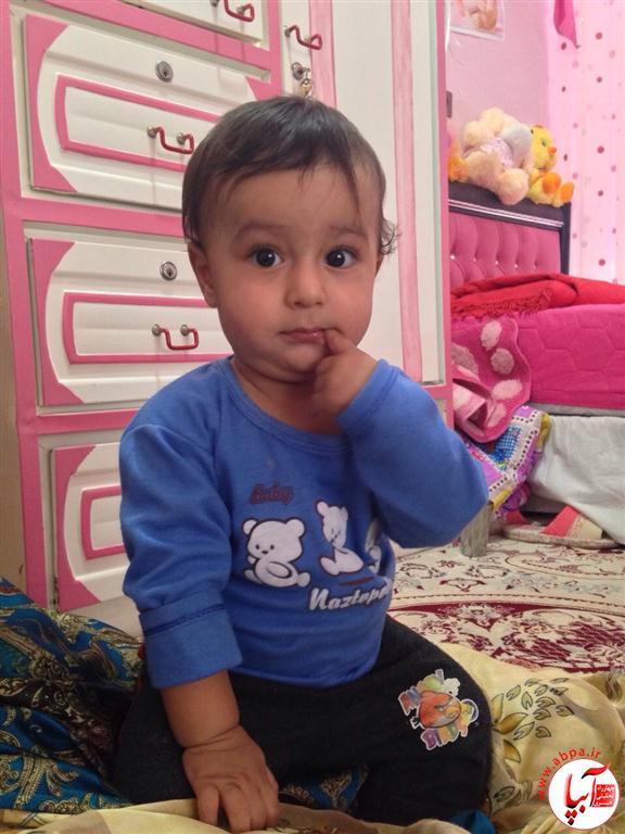 احمدرضا-داستانی-Medium گالری عکس گلها ... این کودکان دوست داشتنی ... سری جدید