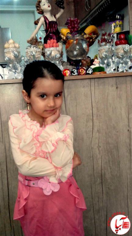 مبینا-نیکخواه-از-تبریز-Medium گالری عکس گلها ... این کودکان دوست داشتنی ... سری جدید