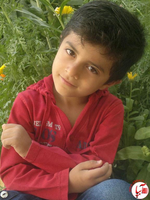 محمد-امین-میرزاییان-Medium گالری عکس گلها ... این کودکان دوست داشتنی ... سری جدید