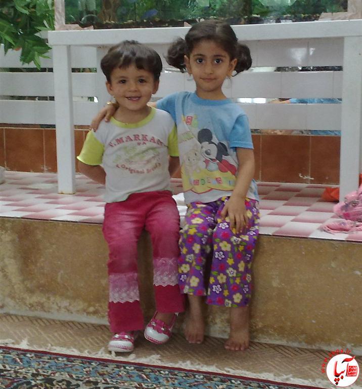 مینا-و-منا-Medium گالری عکس گلها ... این کودکان دوست داشتنی ... سری جدید