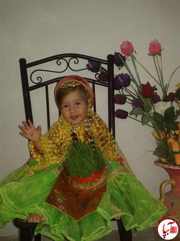 هانیه-امیری-Medium گالری عکس گلها ... این کودکان دوست داشتنی ... سری جدید