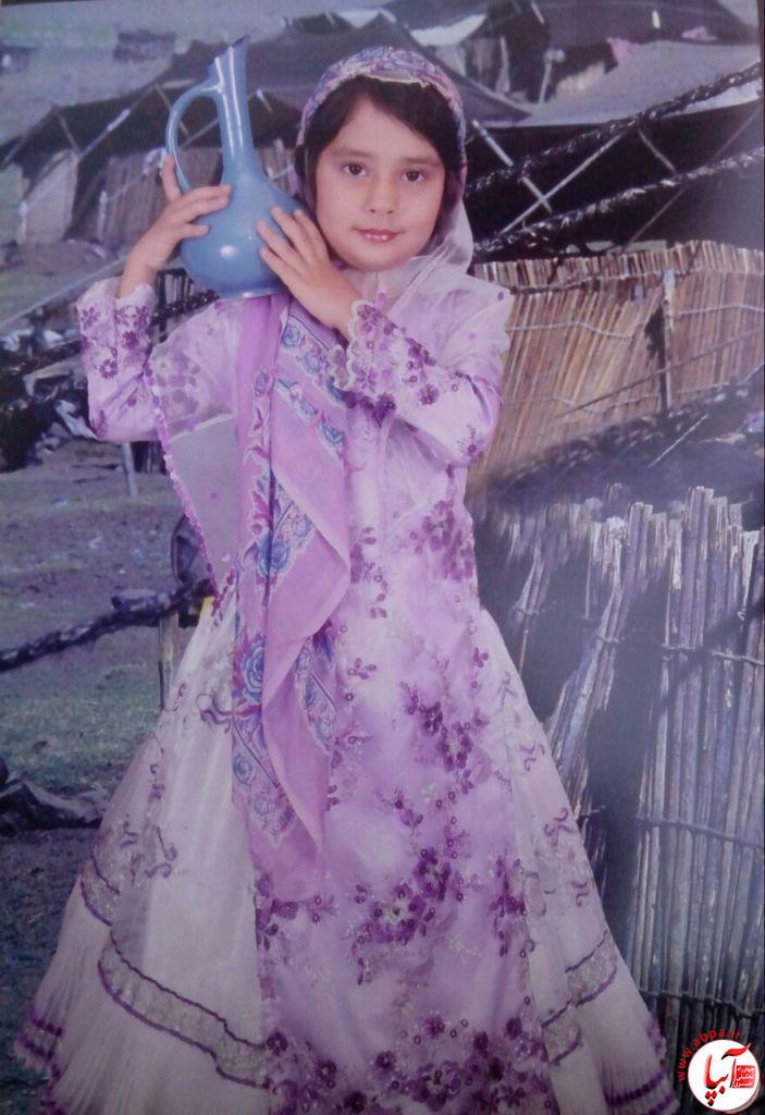 کیانا-شیری-703x1024 گالری عکس گلها ، سری جدید منتشر شد