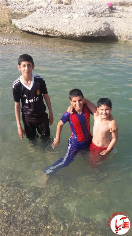 امیرمحمد ، سعید ، علی اصغر