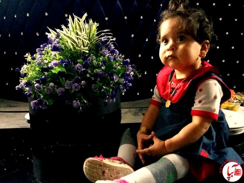 حلما-دهقانی این فرشته کوچولوها ... گالری عکس گلها بروز شد