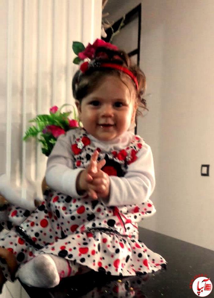 شیدا-فارسی این فرشته کوچولوها ... گالری عکس گلها بروز شد