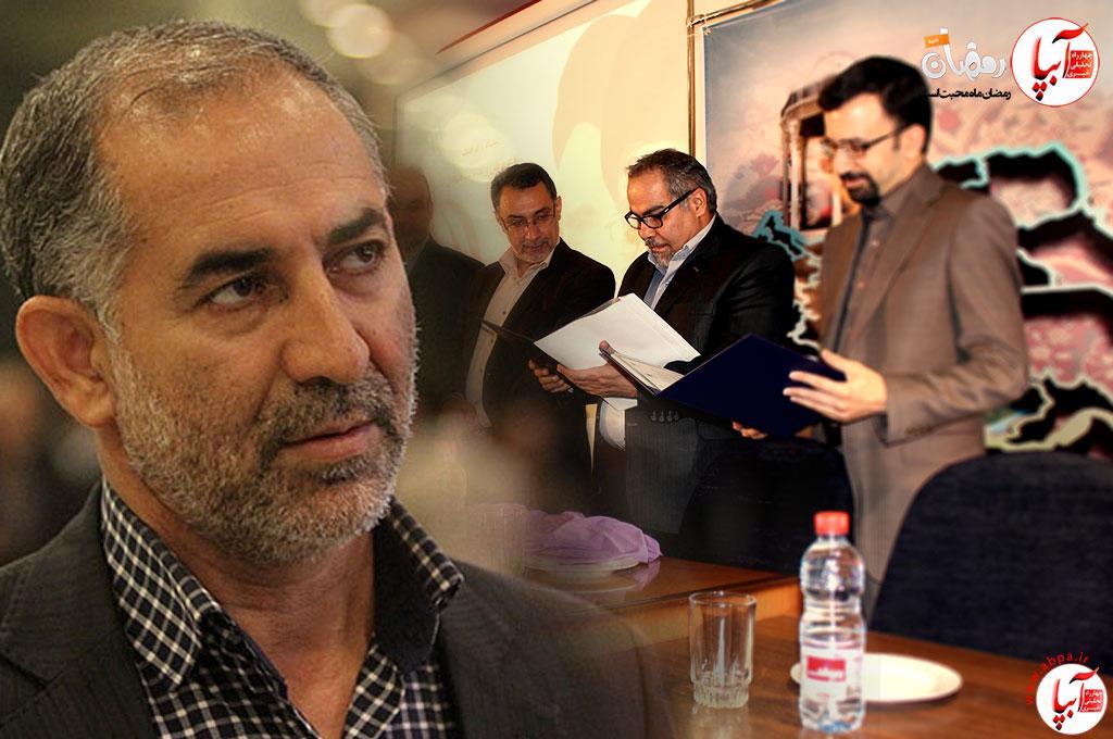 حوزه های انتخابات ، امنیت و عمران در اولویت فرماندار جدید شیراز