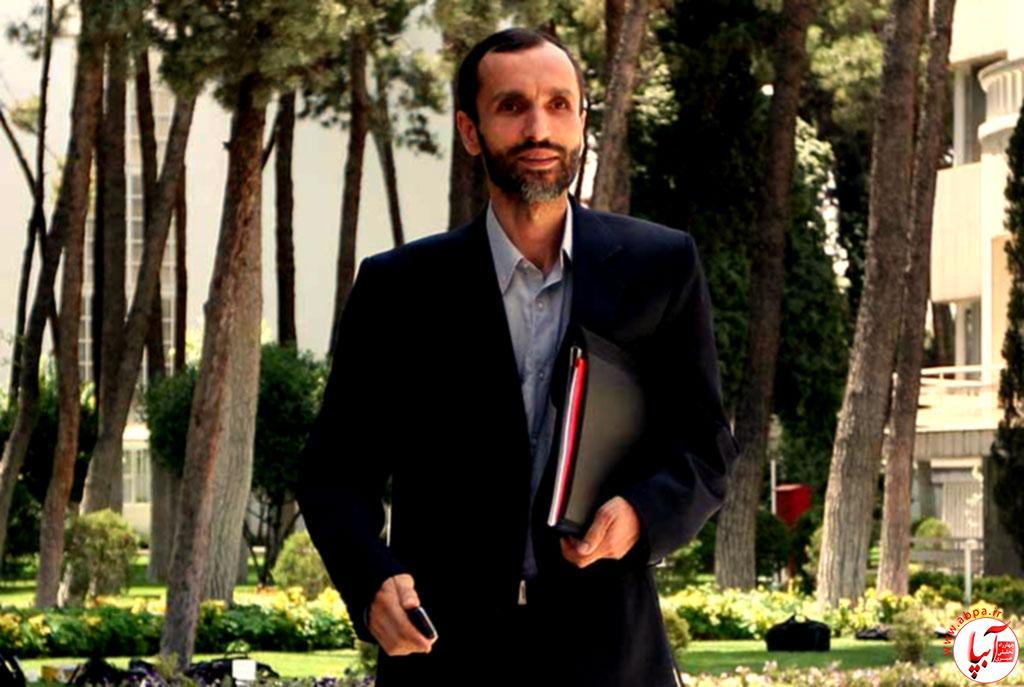 حمید-بقایی-بازداشت-شد