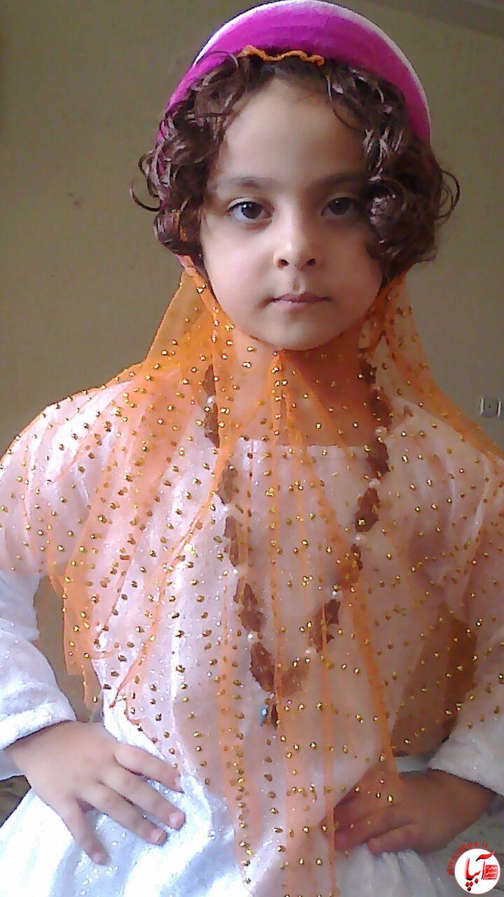 گالری عکس کودک آبپا (4)
