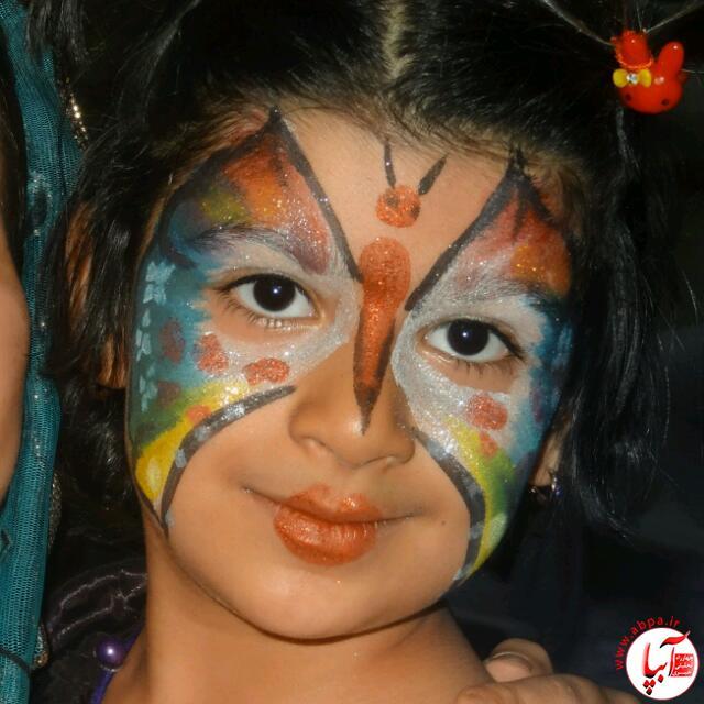 گالری عکس کودک آبپا (7)