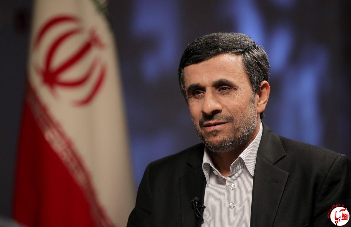 شورش وزرای دولتهای نهم و دهم علیه احمدی نژاد