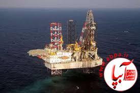 دکل نفت کجا رفت؟