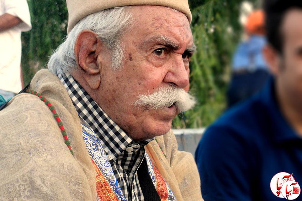 محمودخان قشقایی