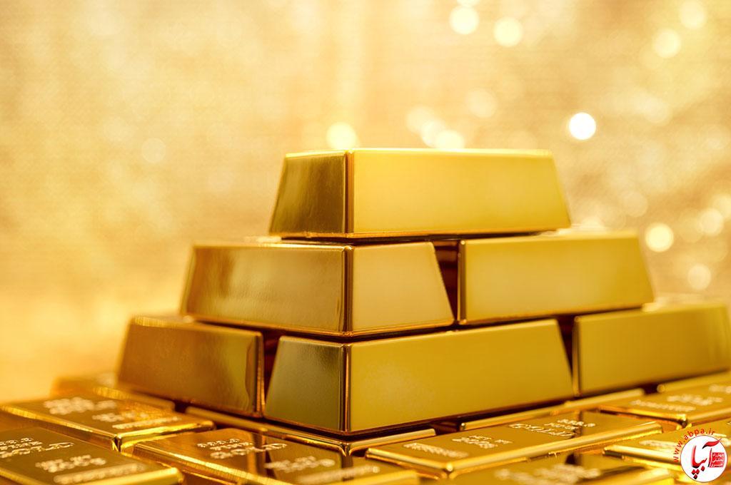 ورود ۱۳ تن طلای بلوکه شده به کشور