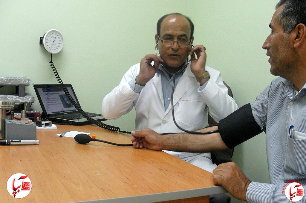 روز پزشک: نکوداشت نامه ای برای پیام آوران سلامت