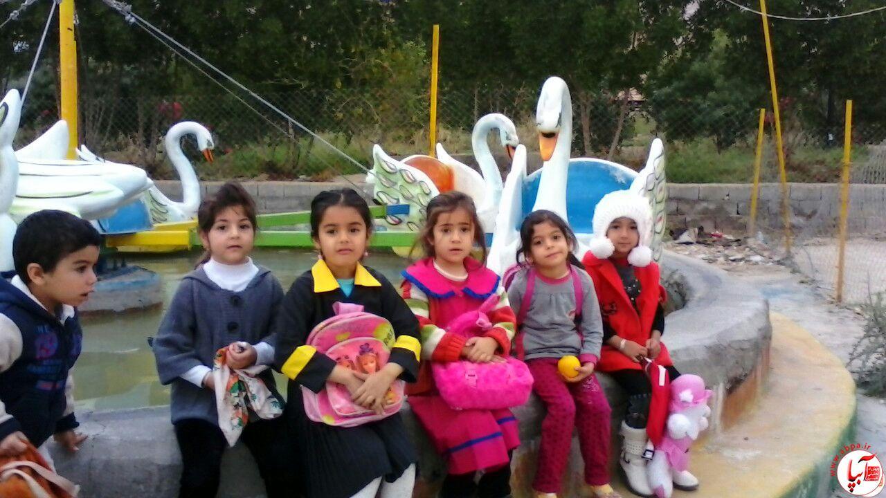 گالری عکس کودکان آبپا (18)