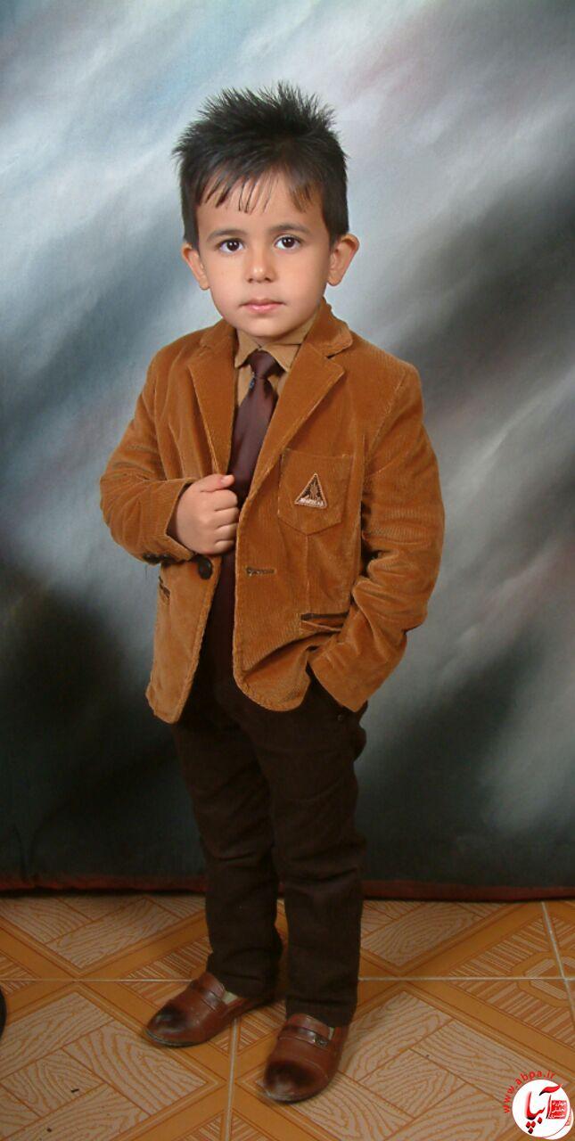 گالری عکس کودکان آبپا (2)