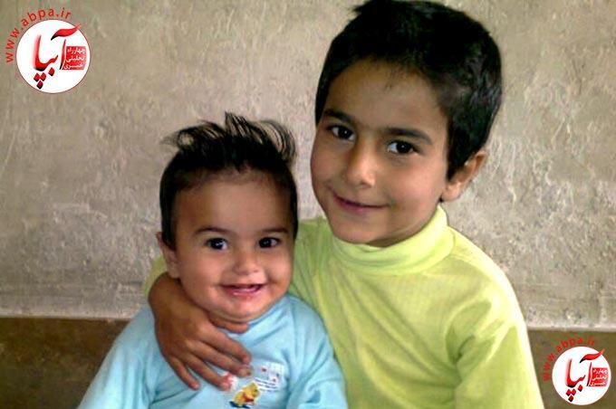 احمدرضا و داریوش