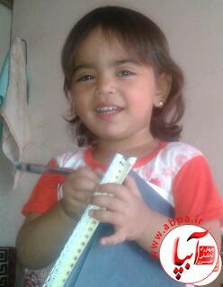 زهرا-اکبری گالری عکس کودک: این فرشته های دهرمی ...