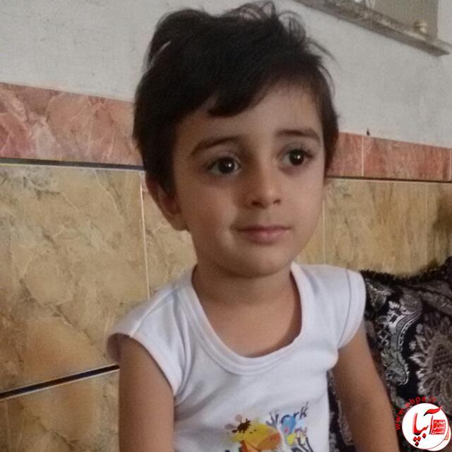 علی-اصغر-قربان گالری عکس کودک: این فرشته های دهرمی ...