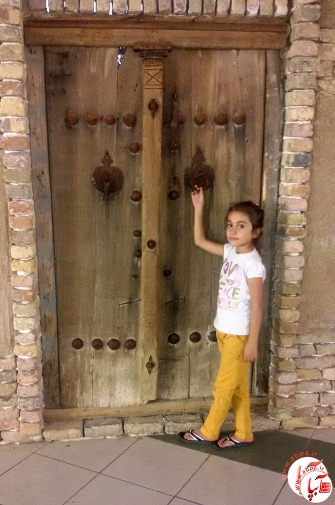 هیام-محمدپور گالری عکس کودک : این گلهای بهشتی ...