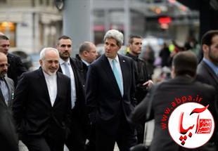 n00020203-b منابع آمریکایی: کری روز شنبه با ظریف در خصوص سوریه مذاکره می کند