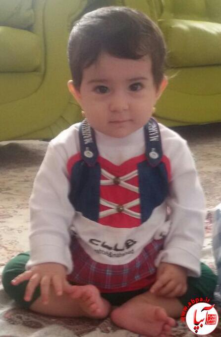 آیسان عابدی